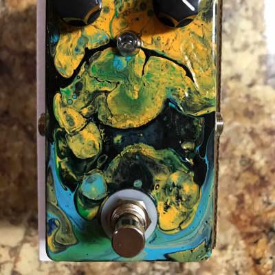 Jordan Bosstone 2018 Custom for sale