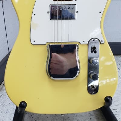 Electra 2248 Telecaster Blond for sale