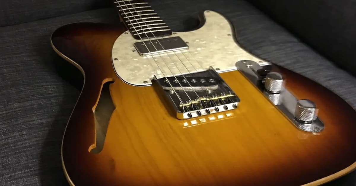 Which G&L Is Right for You? | Reverb News on