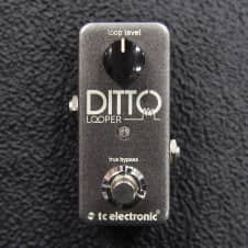 TC Electronic Ditto Looper  Gray