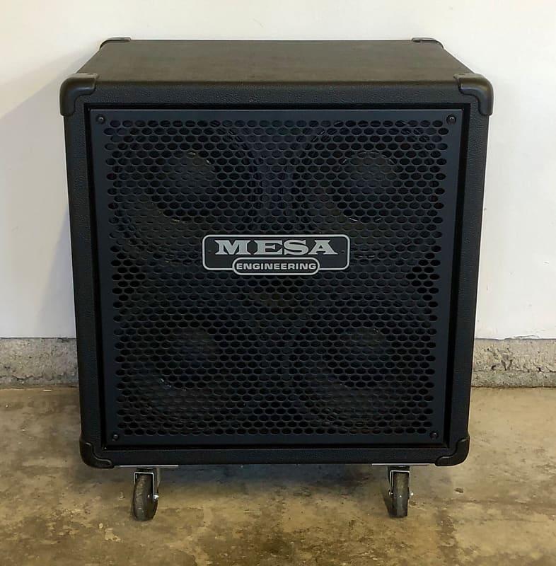 mesa boogie power house bass cabinet 4x10 2011 black reverb. Black Bedroom Furniture Sets. Home Design Ideas