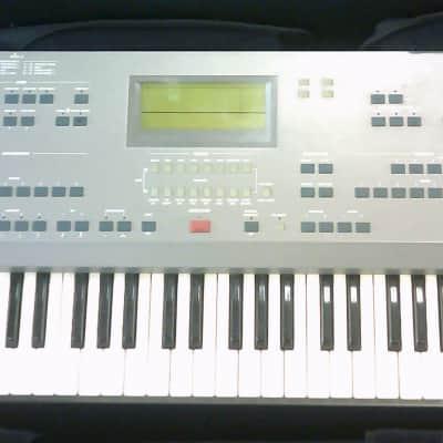 Korg iS50 Keyboard Workstation