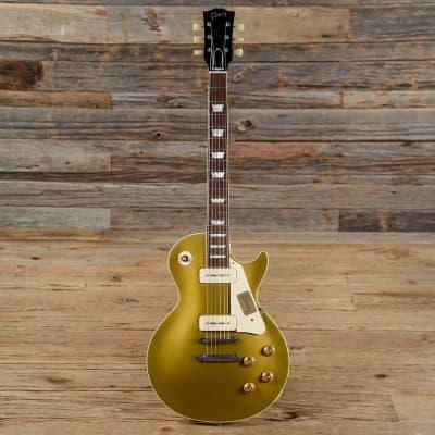 Gibson Custom Shop Historic '56 Les Paul Goldtop Reissue 2013 - 2017
