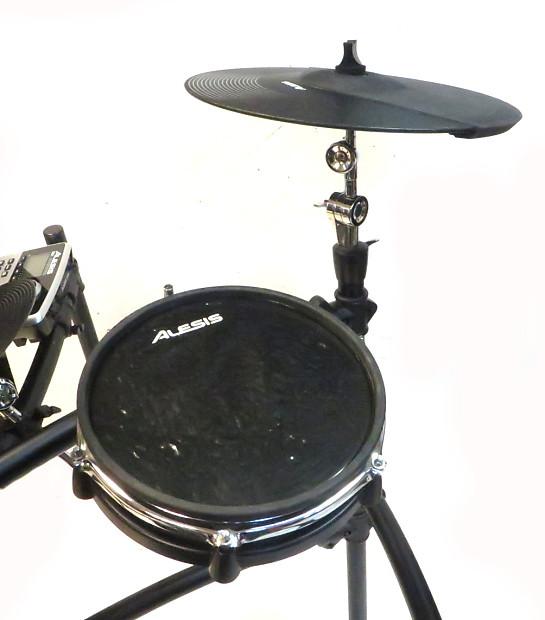 alesis electric drum set dm8 gcpawn reverb. Black Bedroom Furniture Sets. Home Design Ideas