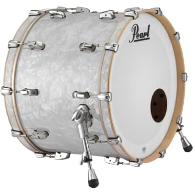 """Pearl Music City Custom 22""""x16"""" Reference Series Bass Drum w/o BB3 Mount"""