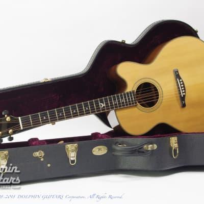 Shanti Guitars Sf34 for sale