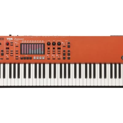 Vox Continental 61-Key Performance Synthesizer