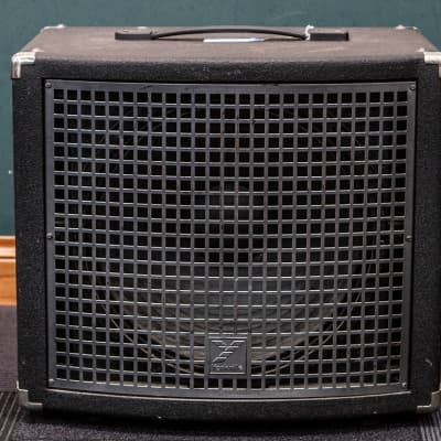 Yorkville Bassmaster XC115X Bass Cab Recent for sale