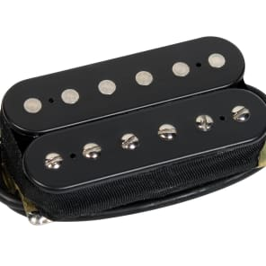 DiMarzio DP191FBK Air Classic F-Spaced Bridge Humbucker