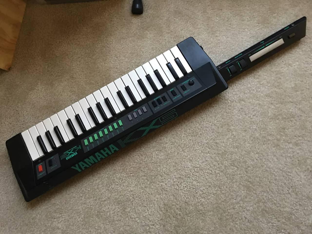 Yamaha Kx Keytar Price