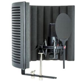 sE Electronics X1S Studio Bundle with Mount, Filter, Cable