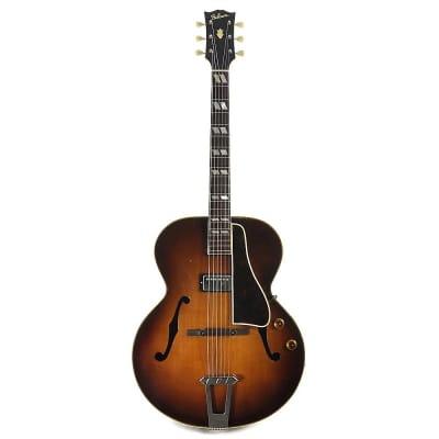 Gibson L-7E Sunburst 1947