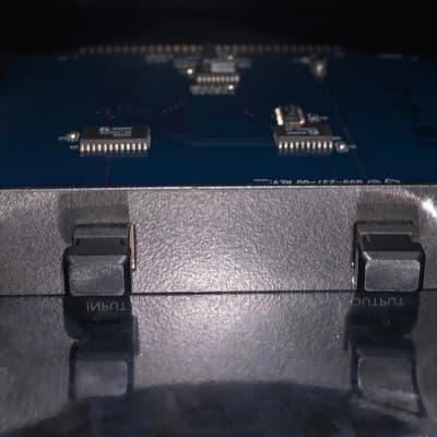 Mackie Optical 8 OPT 8 Digital I/O card for the Mackie d8b and HDR