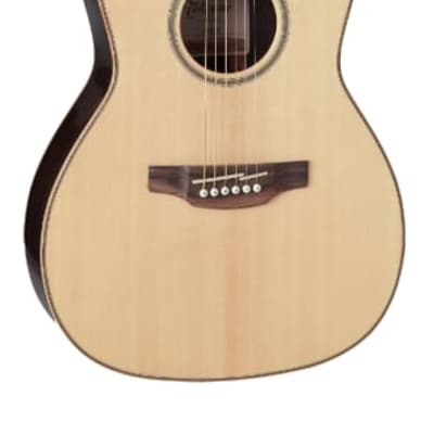 Takamine GY93E New Yorker Acoustic-Electric Parlor Guitar