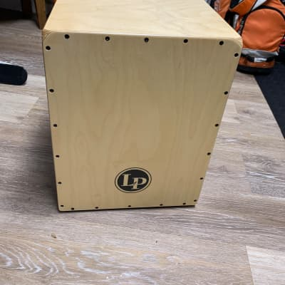 Latin Percussion LP1440 Bluetooth Mix Cajon