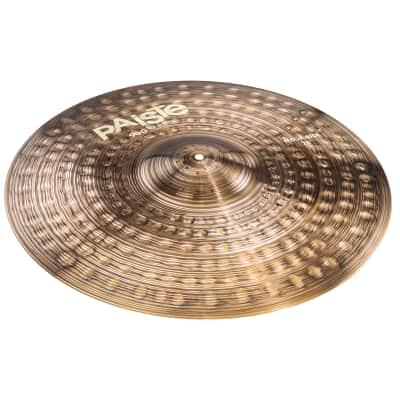 "Paiste 24"" 900 Series Mega Ride Cymbal"