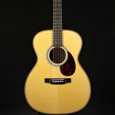 Martin OM-JM John Mayer