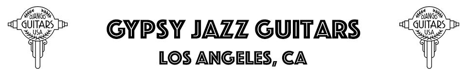 DjangoGuitars.com