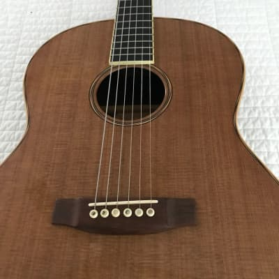 Roy Noble Concert  Custom 1992 Natural for sale