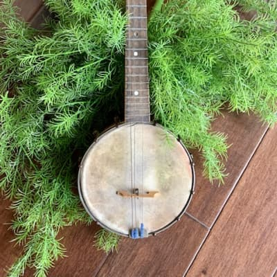 Slingerland Maybelle 1920s banjo ukulele for sale