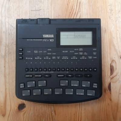 Yamaha RY10 Drum/Bass machine