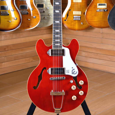 Epiphone Casino Coupe Cherry for sale