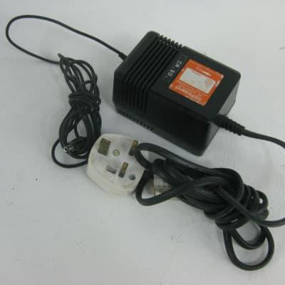 240 Watts 9 Volt UK ACB-240 Euro Power supply forRoland CR-80 Human Rhythm Player 1990s