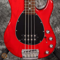 Ernie Ball Music Man Sterling 4 H 2000s Trans image