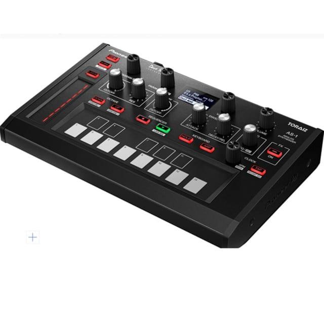 Pioneer  Toraiz AS-1 Monophonic Analog Synthesizer image