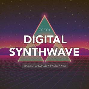Bingoshakerz Compact Series: Digital Synthwave