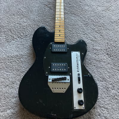 Hayman 3030 1974 Black for sale