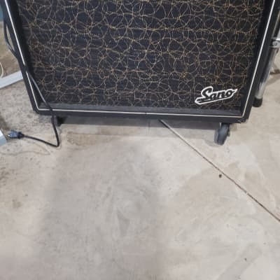 Sano Stereophonic 1967 Black for sale