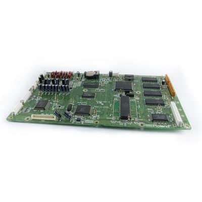 Roland - JV-1080 - main board