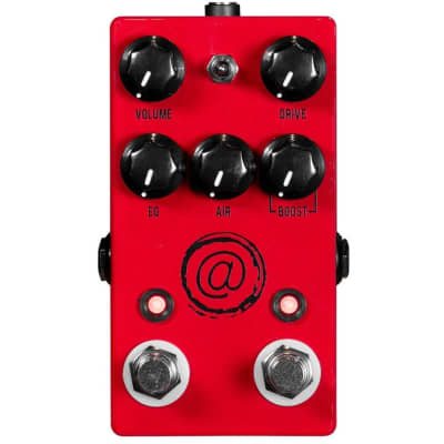 JHS Pedals The AT + Andy Timmons Signature Drive effects pedal for sale