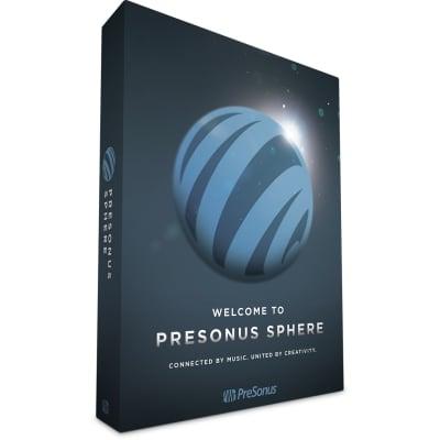 PreSonus Sphere (Annual Subscription)