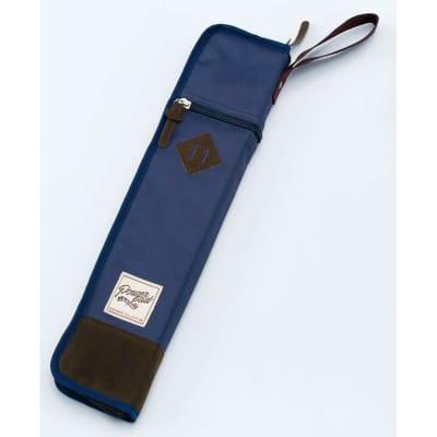 Tama Tsb12 Nb   Borsa Portabacchette Power Pad Designer Collection   Navy Blue