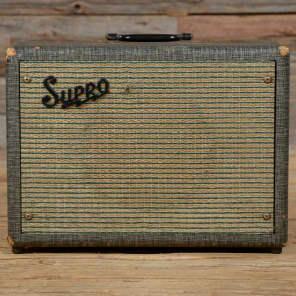Supro Super 1606 1965