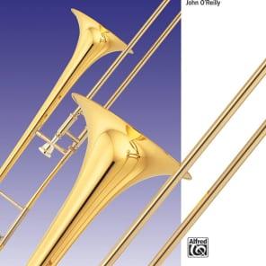 Alfred 00-3913 Yamaha Band Student - Trombone (Book 1)
