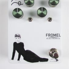Fromel Electronics Shape EQ