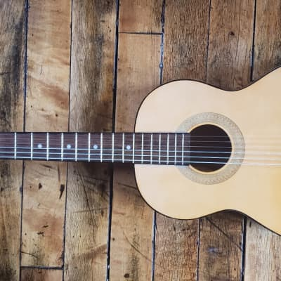 Kingston Classical 60's-70's Natural for sale