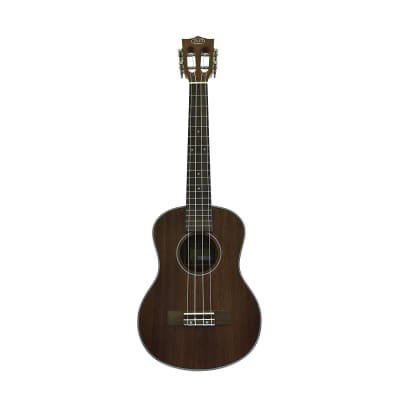 J&D Guitars Tenor Ukulele - Mahongany Top & Body from CNZ Audio for sale