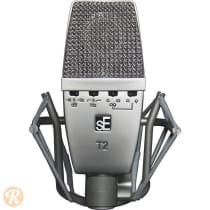 sE Electronics T2 Large Diaphragm Titanium Diaphragm Condenser Microphone image