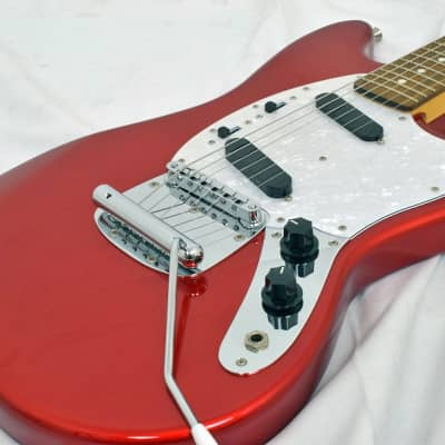 Fujigen JMG-6R Candy Apple Red - Shipping Included* for sale