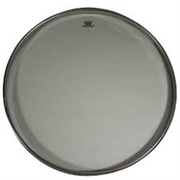 remo pts 22 bass drum head pre tuned series reverb. Black Bedroom Furniture Sets. Home Design Ideas