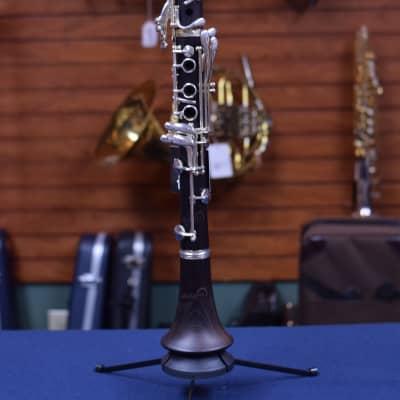 Antigua CL3230S Backun Bb Clarinet w/ Case