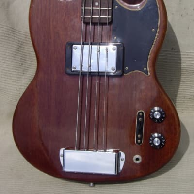Gibson EB4L 1973 for sale