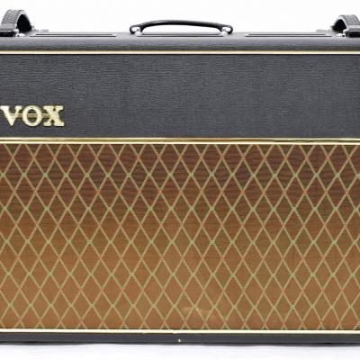 "Vox AC30CC2 Custom Classic 2-Channel 30-Watt 2x12"" Guitar Combo"