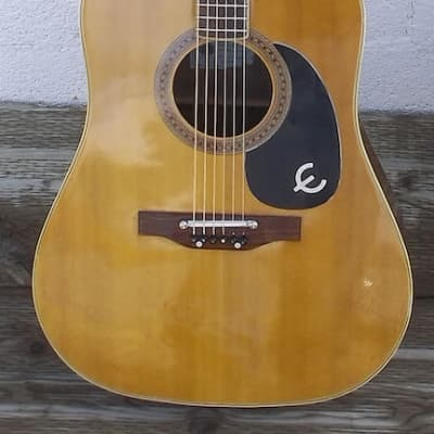 Epiphone FT-150 1970s for sale