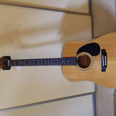 Montana MT-204  Natural solid top, X-Commie! for sale