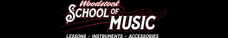Woodstock School Of Music
